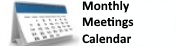 Monthly Meeting Calendar